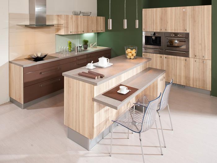 Úsilie o útulný a teplý domov - inšpirácie - zaujímavé drevo
