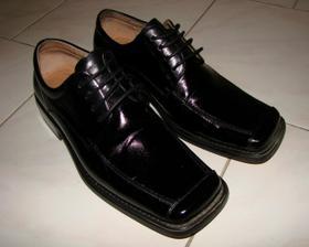 boty mého miláčka