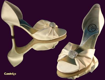 "Môj deň  ""D"" - boty k popolnočnym"