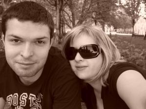 Já a nůj muž