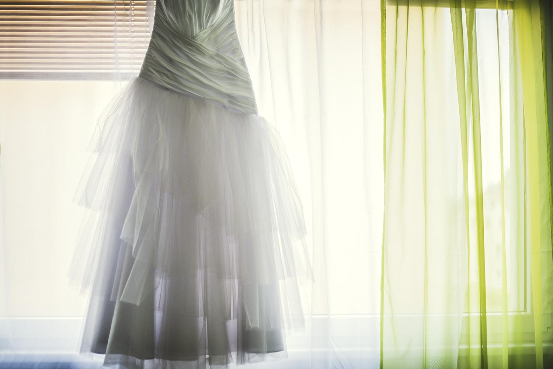 Deniska{{_AND_}}Honzík :) - Photo Markét - Markéta Benešová -  Svatební šaty - Svatební salon U Popelky - Dvůr Králové