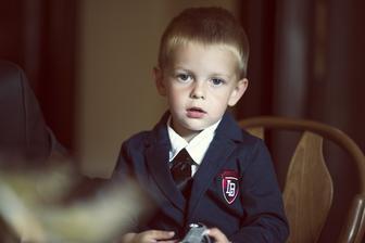 """Nejhezčí """"chlap"""" na svatbě!!!! :) můj úžasný synoveček Matyášek...:)"""