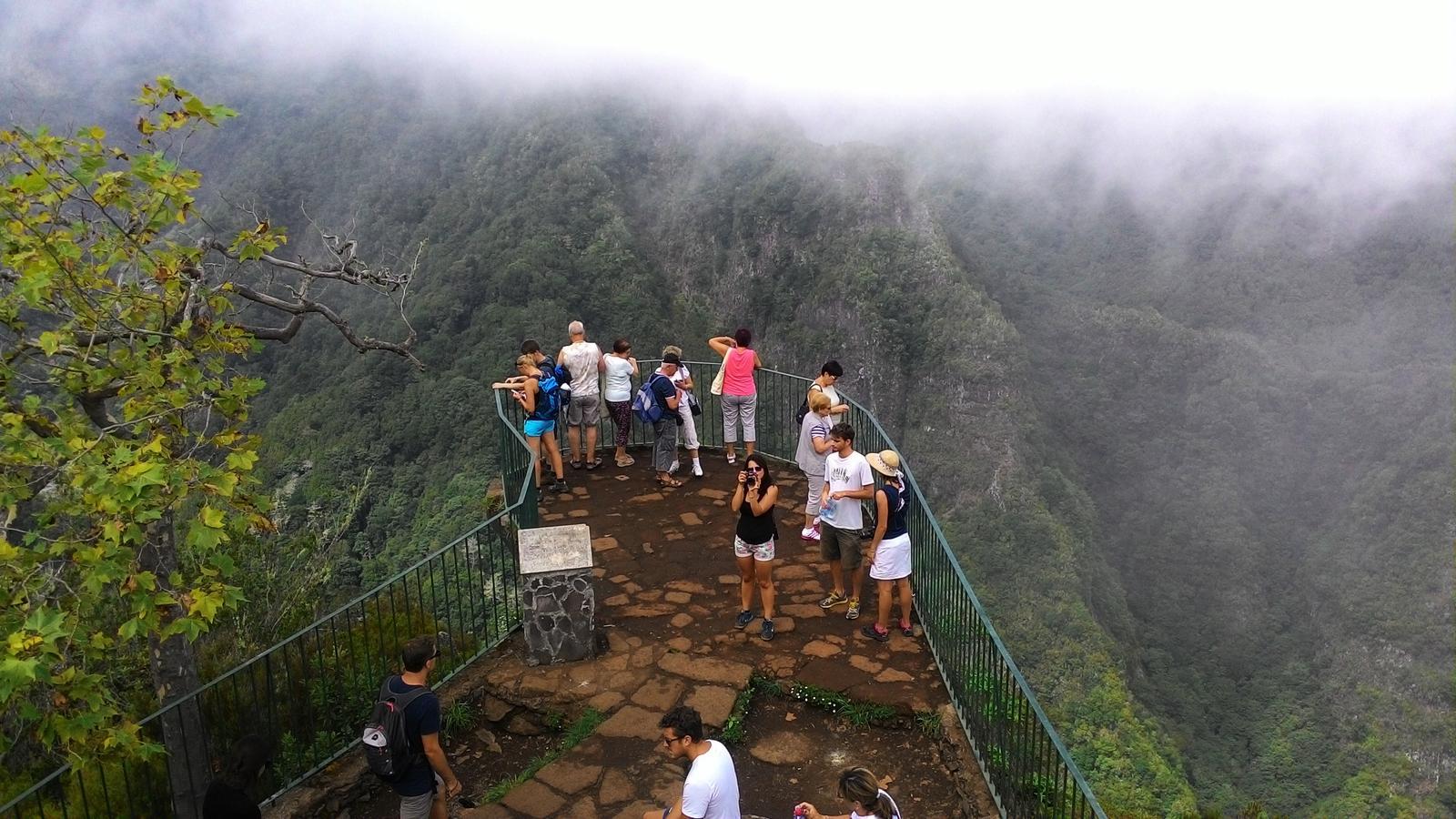 Deniska{{_AND_}}Honzík :) - Svatební cesta Madeira