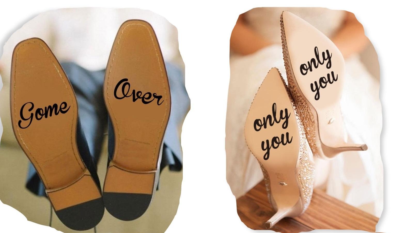 samolepky na boty - Obrázek č. 1