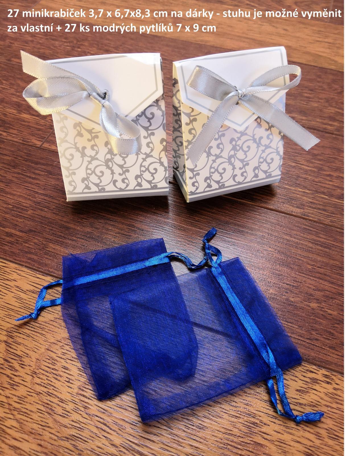 krabička na výslužky - Obrázek č. 1