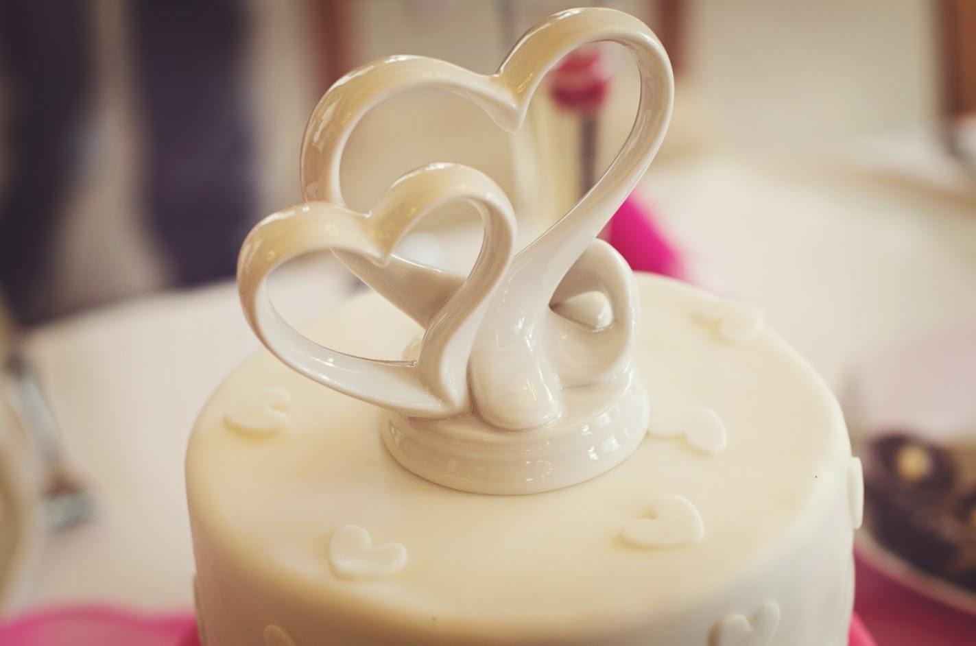 Ozdoba na dort - Obrázek č. 1