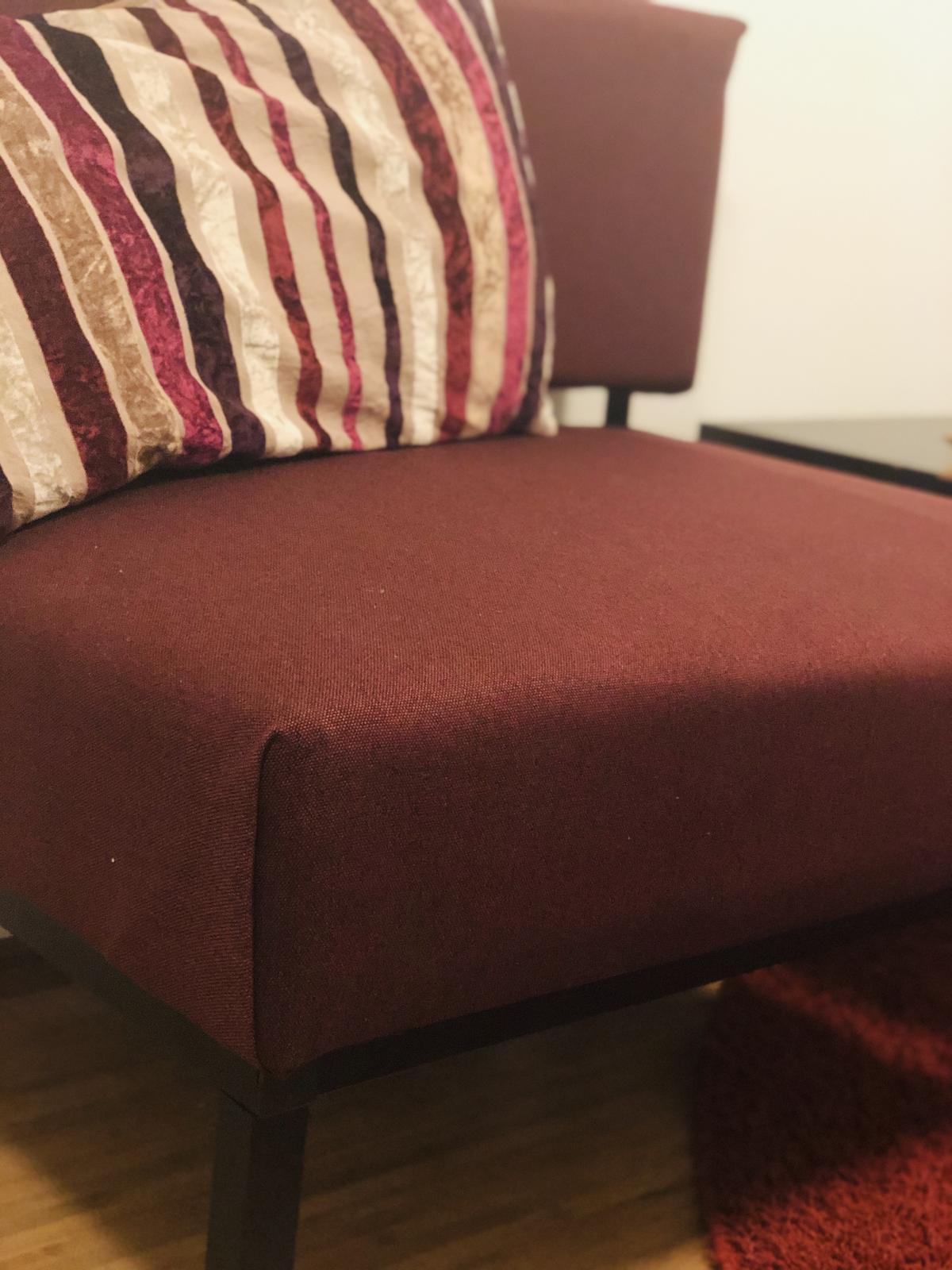 Polstrovaná lavice - Obrázek č. 2