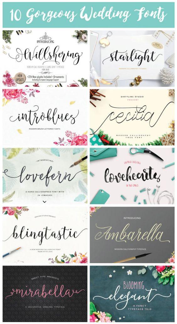 Dievčence heeelp  :-) Náhodou niektorá viete poradiť kde stiahnem takéto fonty? Ale že fakt free, pretože nechcem žiadne inštalovanie programov a všetkého okolo toho :-( Iba stiahnúť font a realizovať sa ;-)  #free #pinterest #fonts - Obrázok č. 1