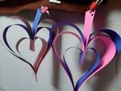 3D srdce,
