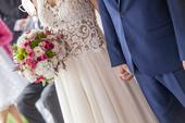 luxusní svatební šaty od návrhářky Iryna Kotapska, 38