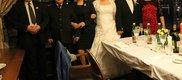 Svadobné šaty 44-48, 44