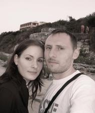 budoucí manželé :)