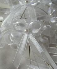 svatební vývazek už je doma :)