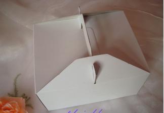krabička na výslužky