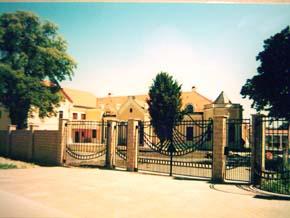 Jaslovske Bohunice-kastiel