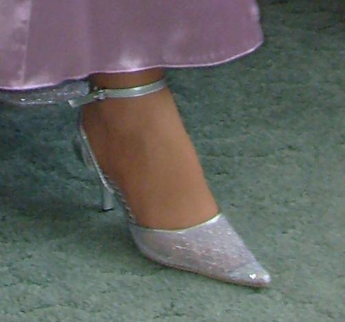 M a L 22.8.2009 - topanky k popolnocnym a mozno aj k svadobnym satam