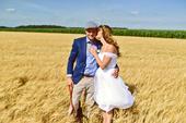 Krátké svatební šaty From Kaya with love, 39
