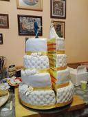 ručne robené figúrky na tortu,