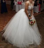 Princeznovské svadobné šaty , 34