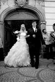 focení svatby Chrudim
