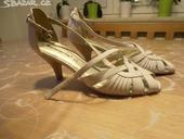 páskové boty, 40