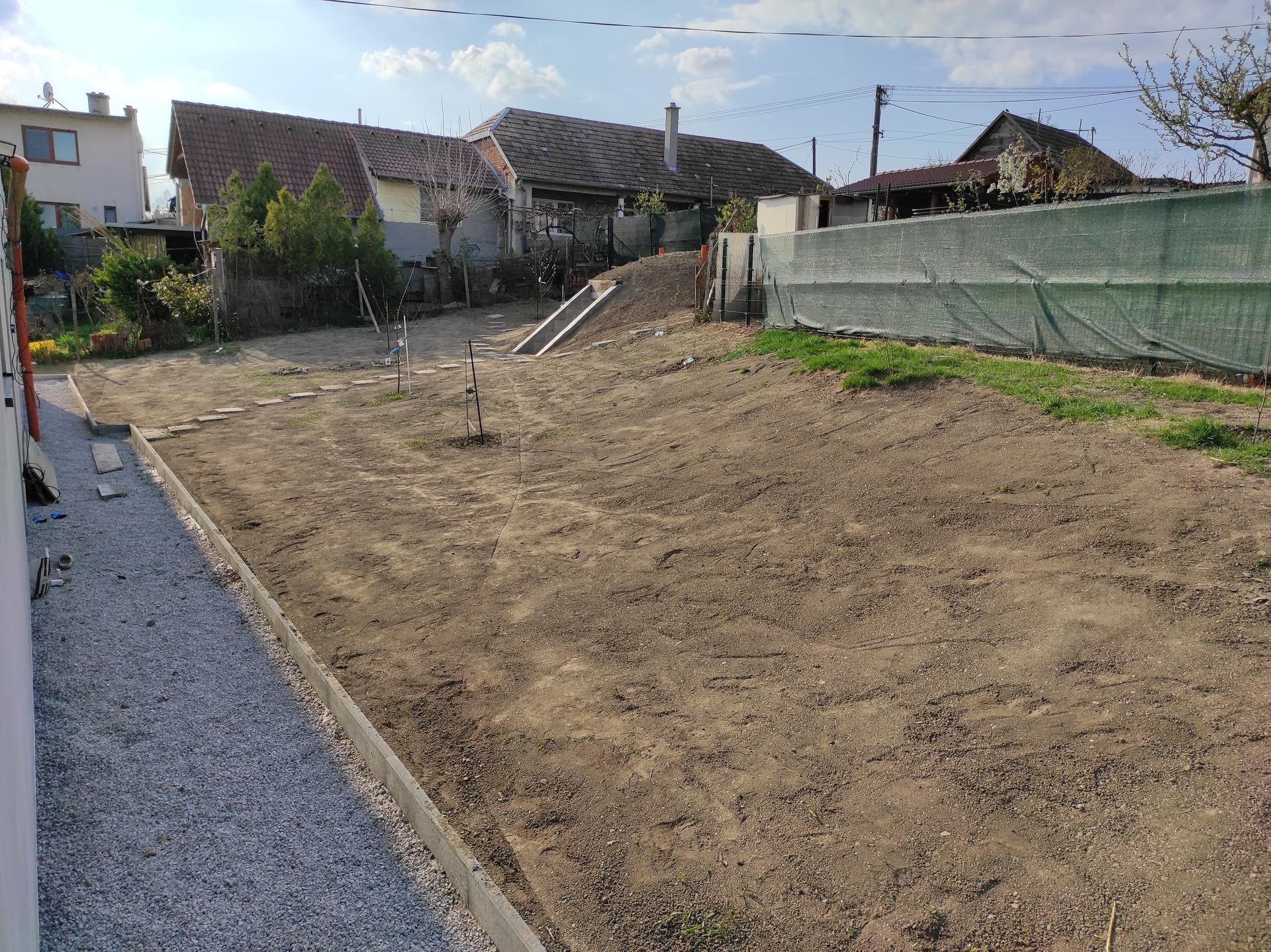 Pivnicka v záhrade - Obrázok č. 2