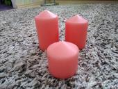 sada svíček,