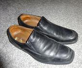 Pánské společenské boty Borelli 45, 45