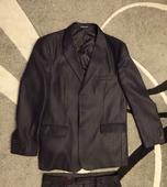 Pánský oblek vel. 52, 52