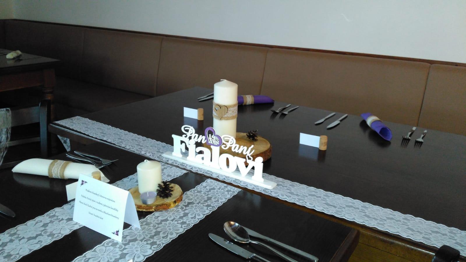 9m krajky na stůl nebo na židle - Obrázek č. 1