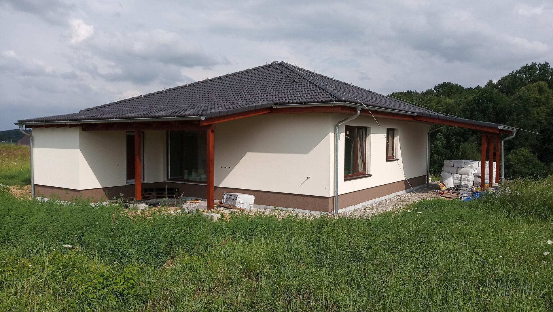 Dům - Obrázek č. 8