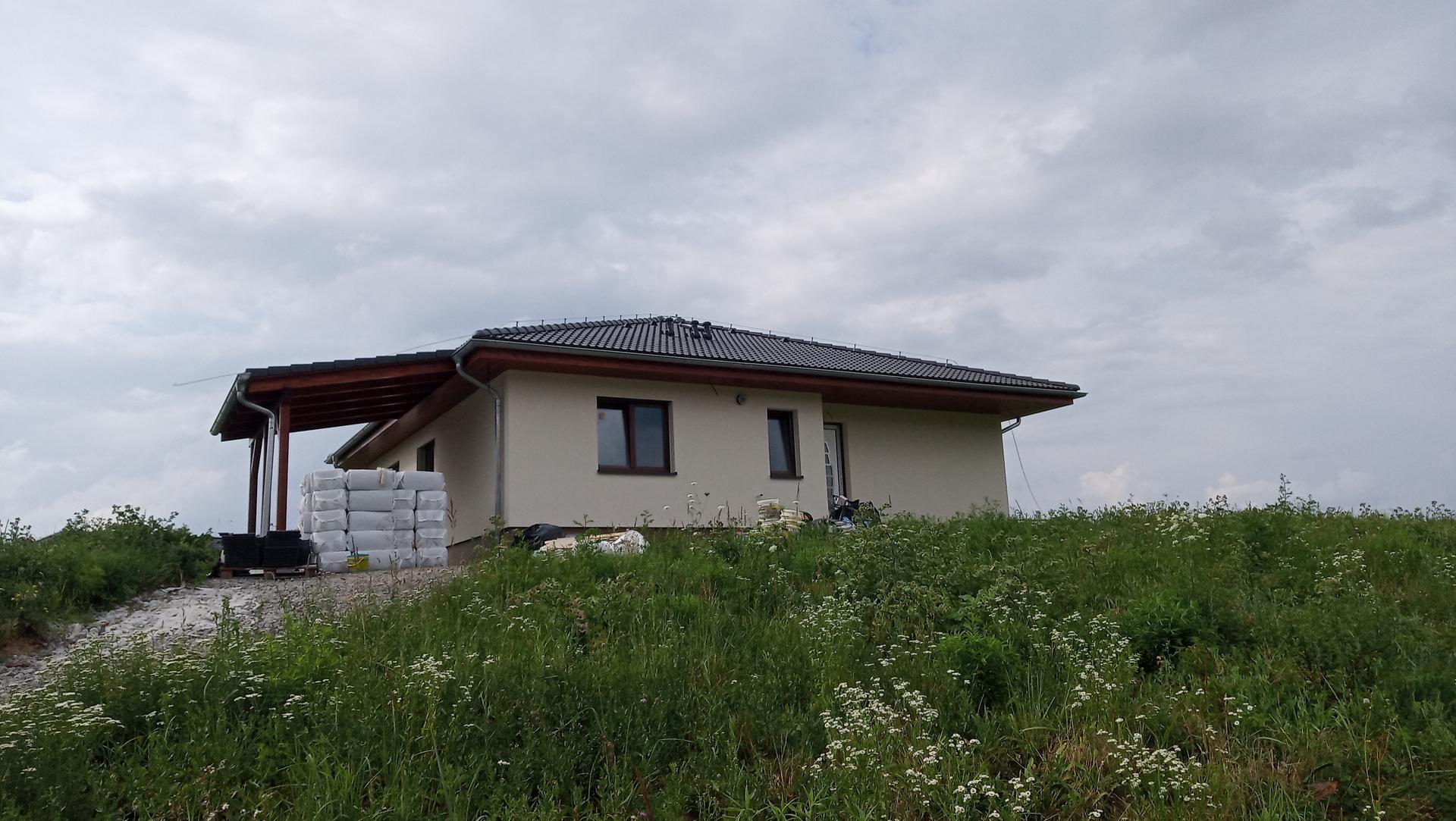 Dům - Obrázek č. 6
