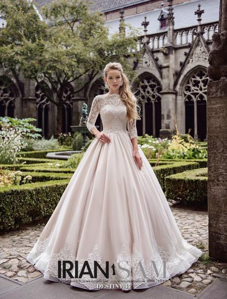 svadobné šaty top kvalita - Obrázok č. 2