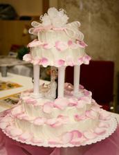 vybrat dort bude taky težké