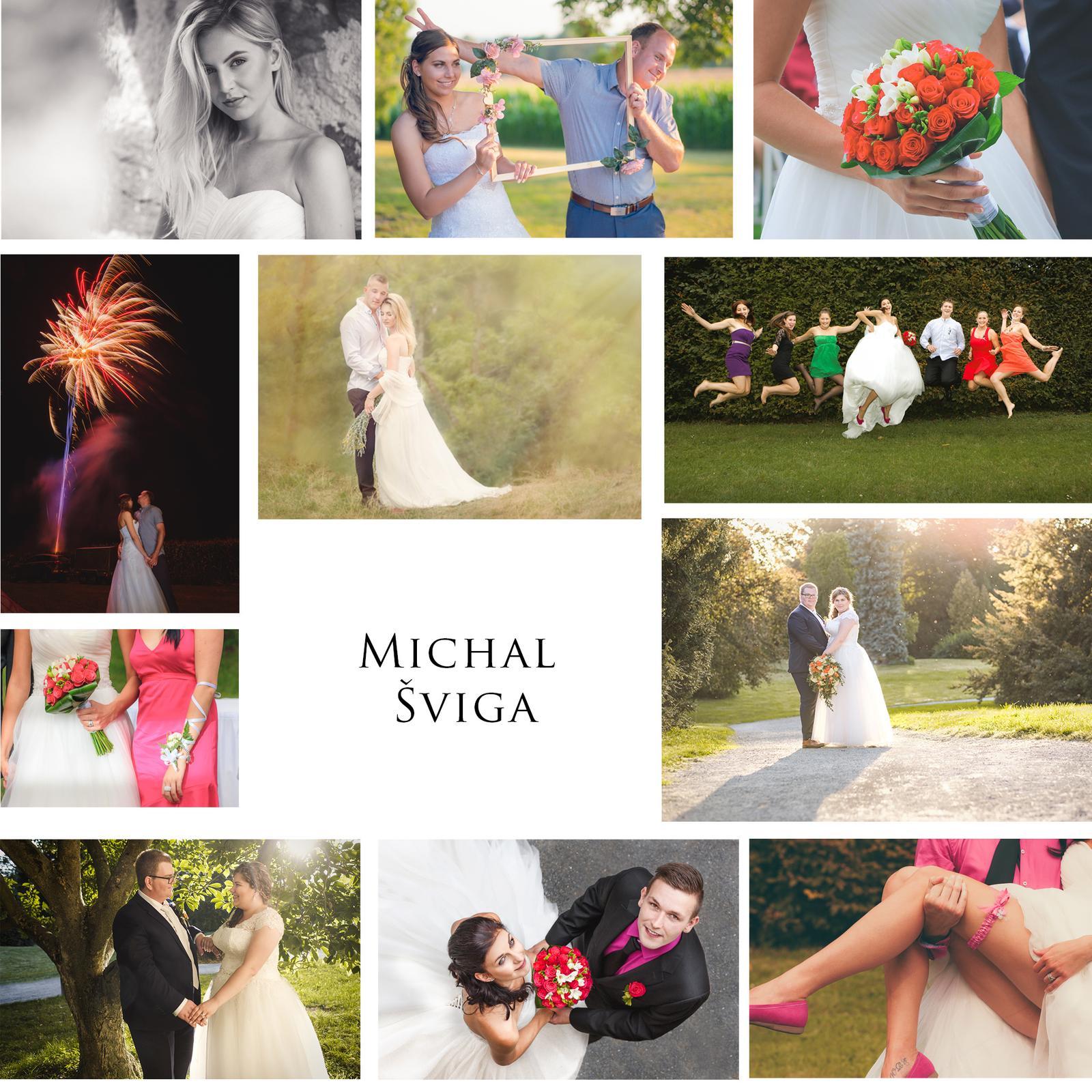 Dobrý den, svatbu moc rád... - Obrázek č. 1