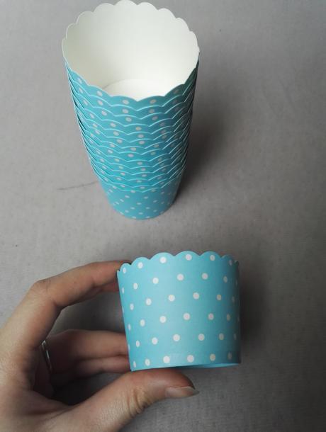Košíčky na cupcakes, muffiny - Obrázek č. 1