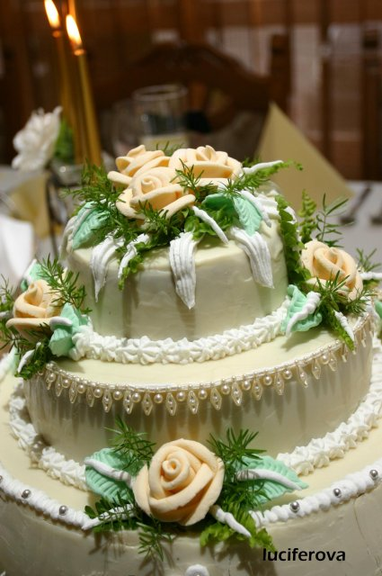 L{{_AND_}}M - hlavna torta