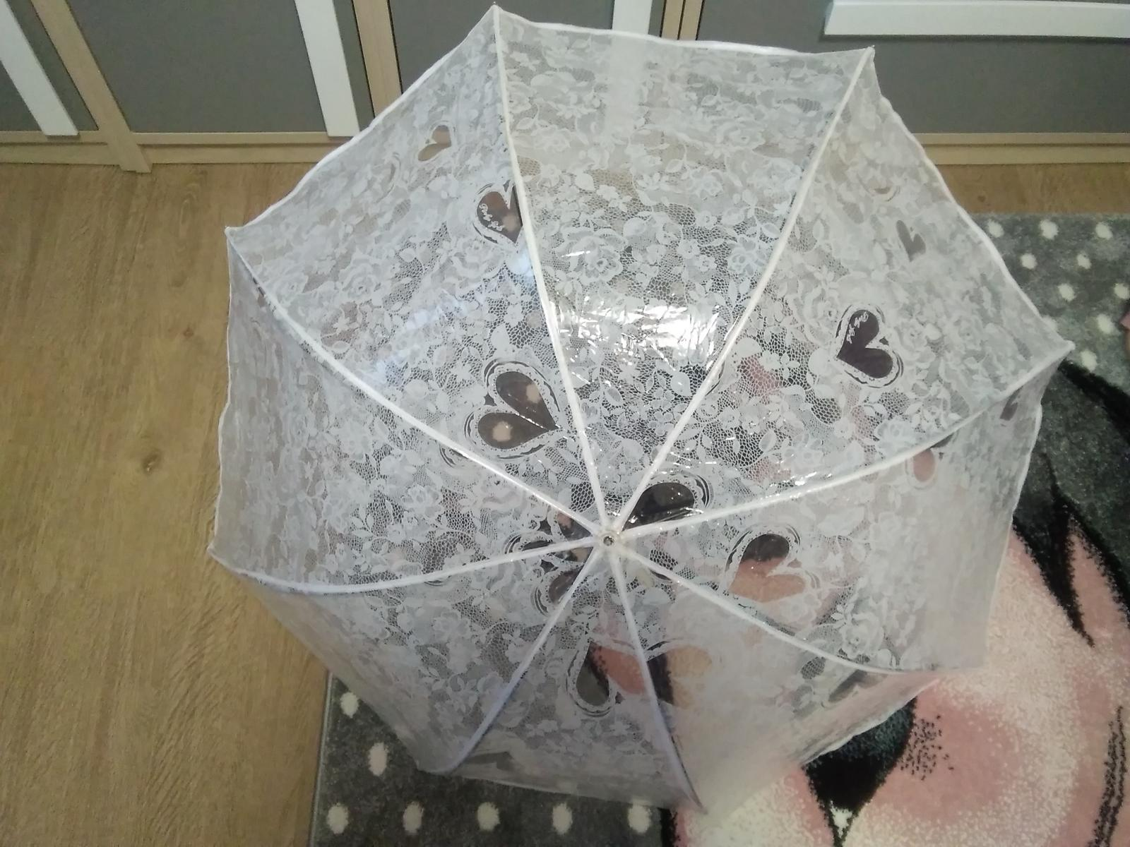 Svatební deštníky - Obrázok č. 1