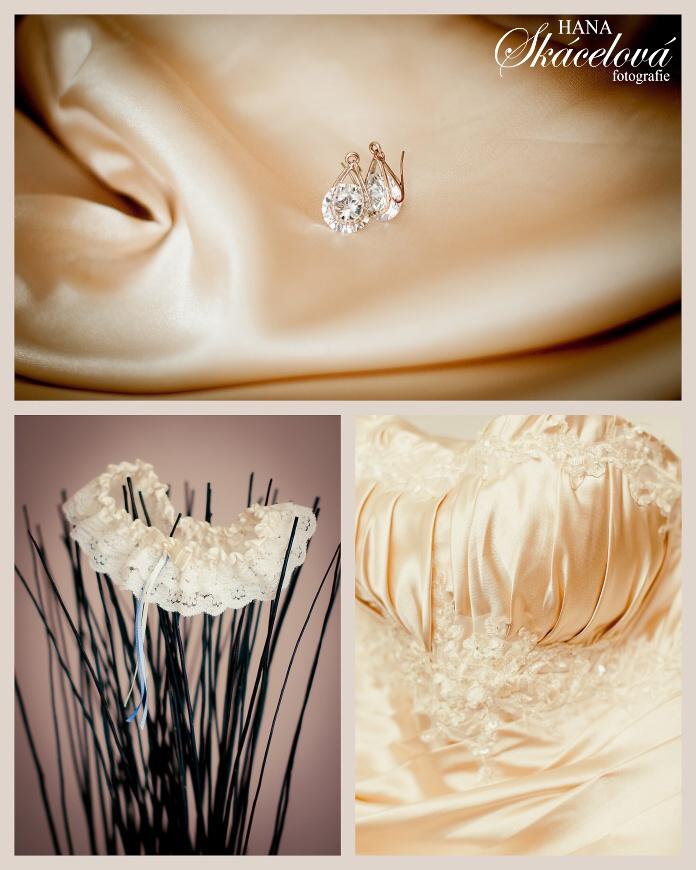 Svatba v detailu - inspirace pro Vás - Obrázek č. 1