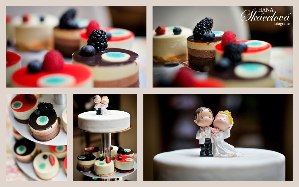 Svatba v detailu - inspirace pro Vás - Obrázek č. 2