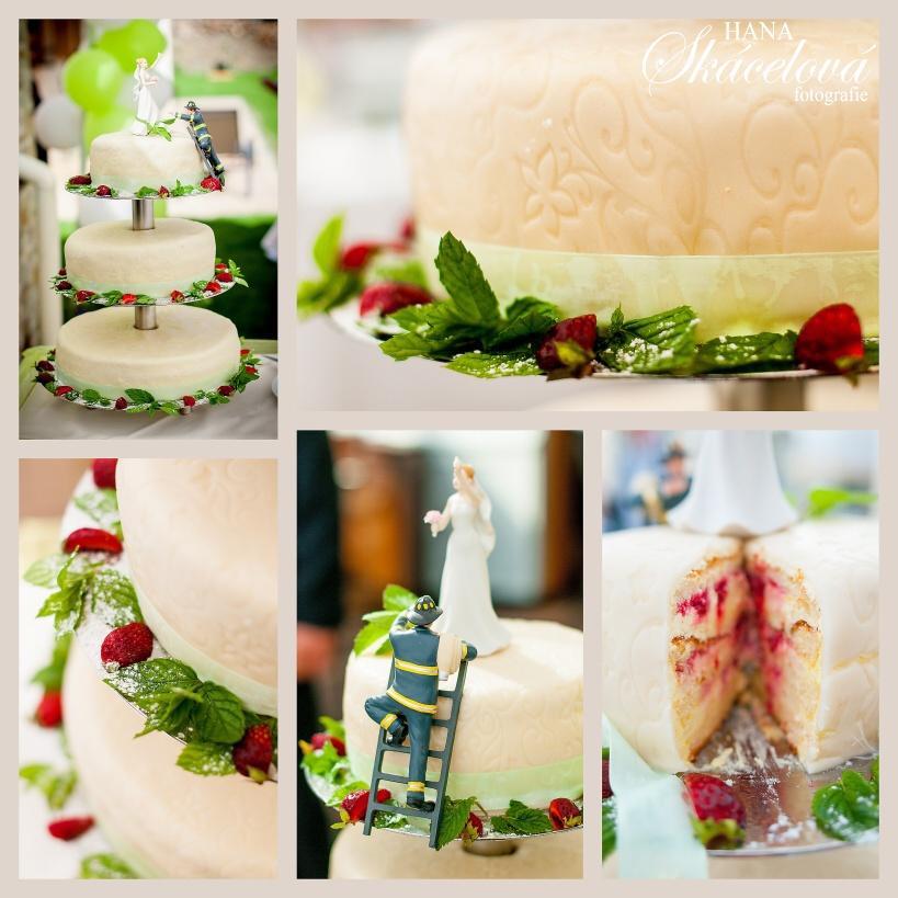 Svatba v detailu - inspirace pro Vás - Obrázek č. 3