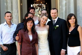 Rodina z Torina