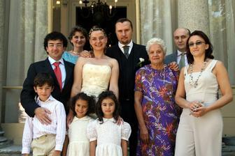 Francescova rodina, Potenza