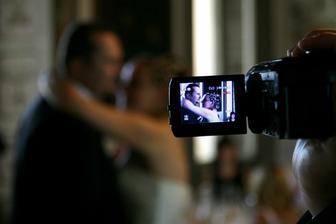 Tanec, Francesco odmítal tancit....ale nakonec jsem ho premluvila alespon k jednomu tanecku:)