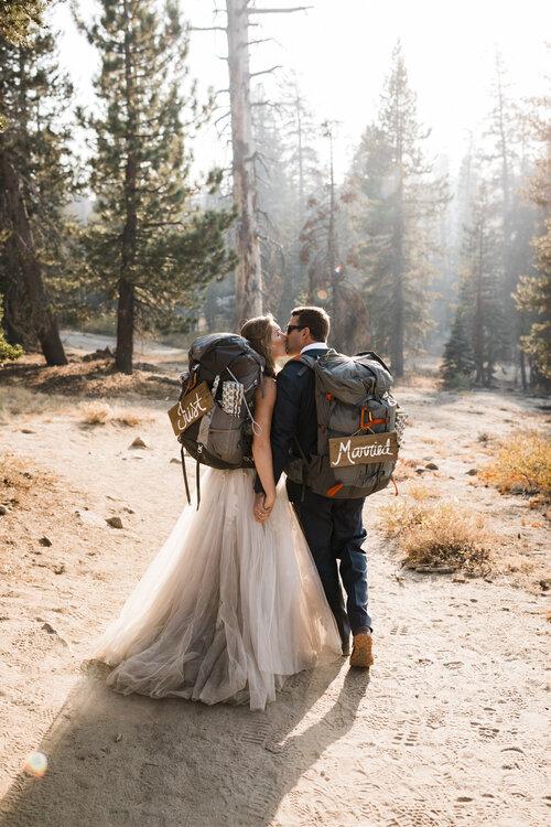 Inspirace pro naši malou svatbu v horách - Obrázek č. 37