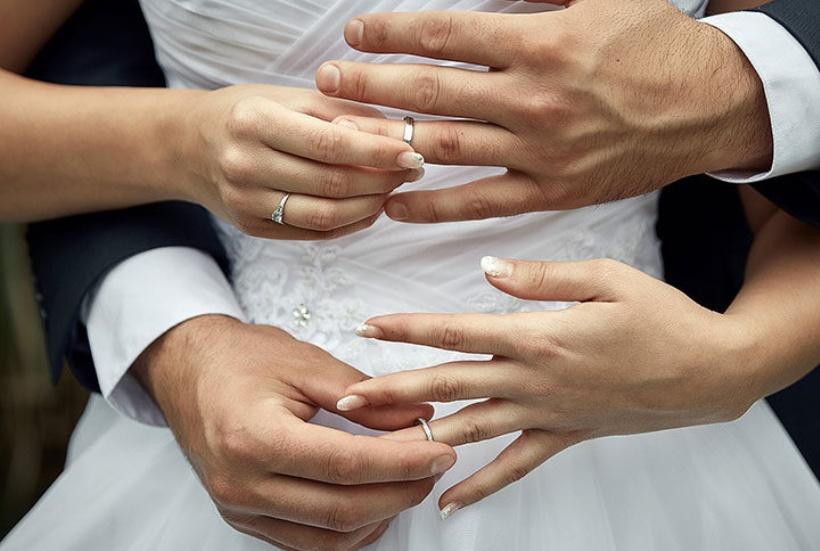 Inspirace pro naši malou svatbu v horách - Obrázek č. 5