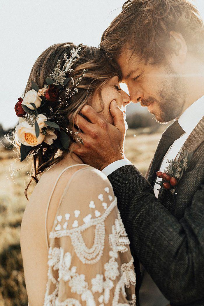 Inspirace pro naši malou svatbu v horách - Obrázek č. 4