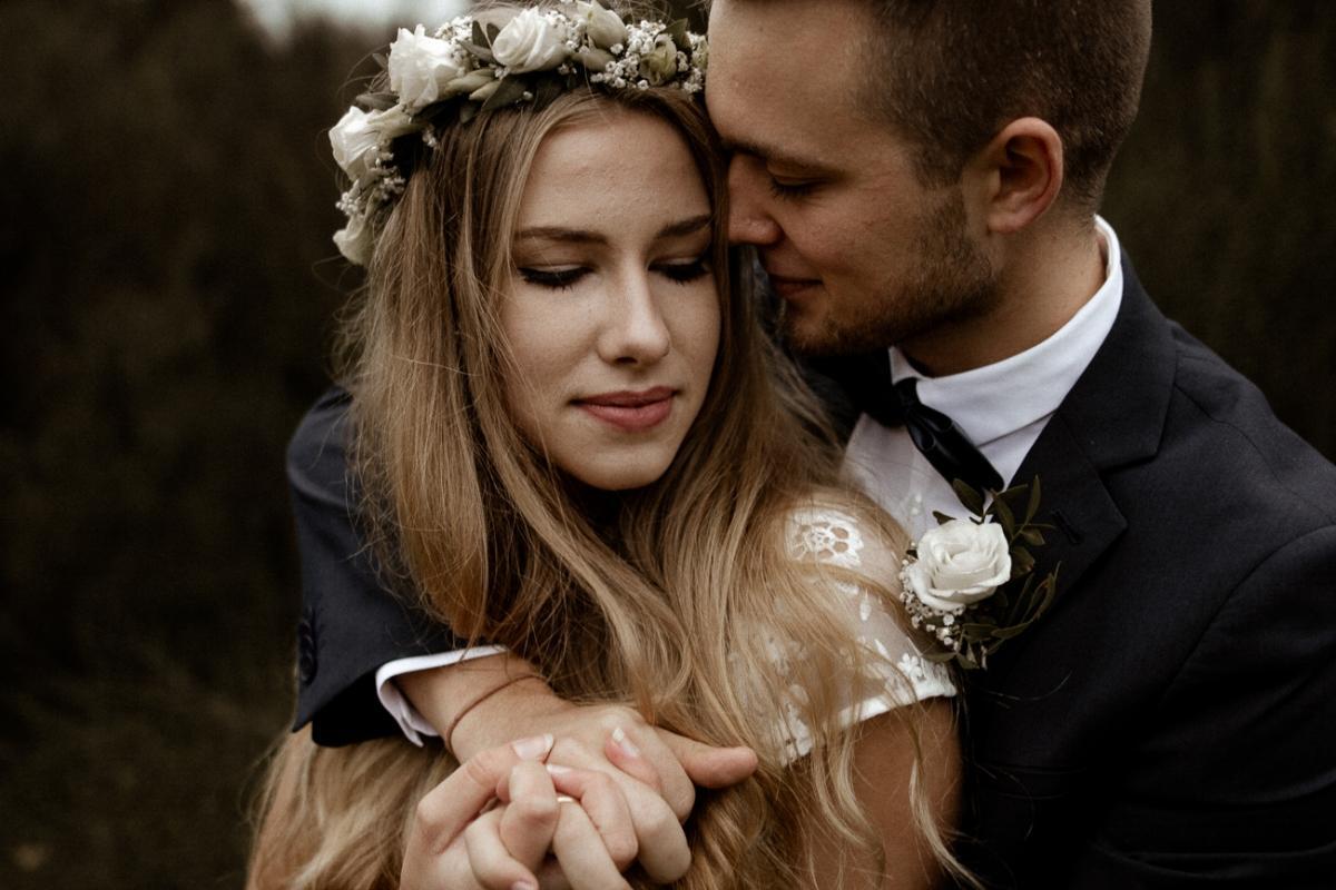 Inspirace pro naši malou svatbu v horách - Obrázek č. 6