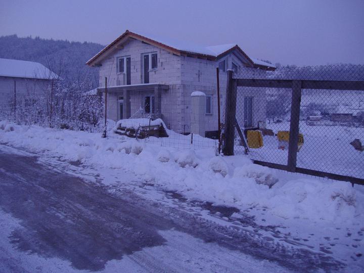 Domček v kopci - Obrázok č. 15