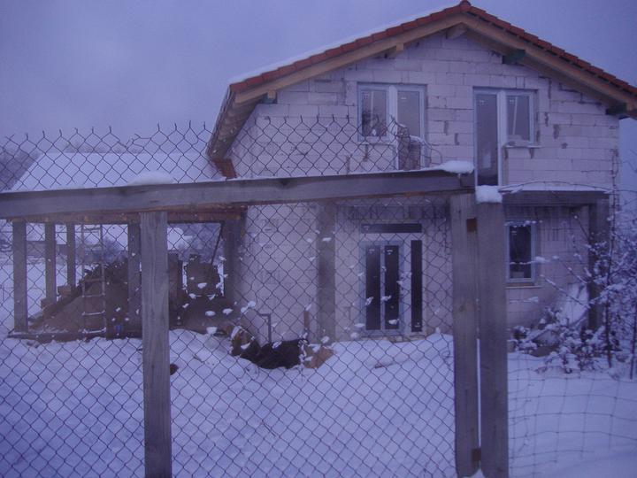 Domček v kopci - Obrázok č. 16